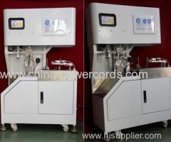 Automatic wire&cable binding machines