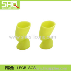 Hot sale silicone measuring cup