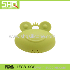 Food grade silicone lemon squeezer