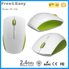 new arrival high performance remote wireless mouse