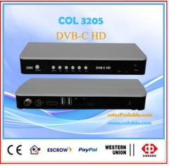 hd dvb-c stb 1080p