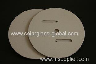 solar ribbon for solar panel