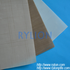 PTFE glass fabrics (cloth)