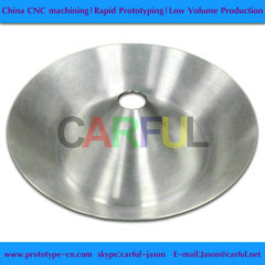 Professional CNC Machining Manufacturer of Aluminum
