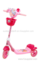 3 wheel kids scooter/ baby scooter/children scooter/toy scooter