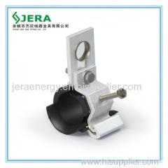 Suspension clamps for low voltage ABC