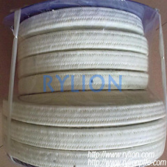 oil PTFE gland packing