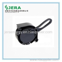 Used for suspension cables flat type. Drop cable
