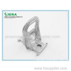 Bracket Designed for mounting Tension clamp wires main lines