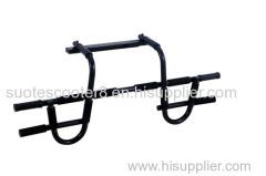 Chin-up bar/ gym doorway fitness equipment/ heavy-duty bodybuilding equipment/ chin up bar /pull up bar