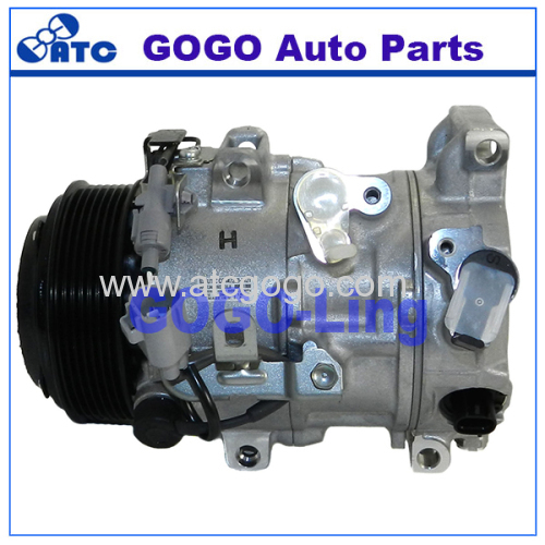6SBU16C Auto A/C Compressor for 2006-12 Toyota Avalon 08-11 Camry