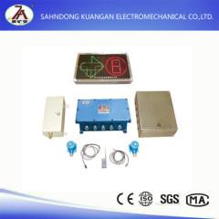 ZKC127 Mine Electric Control Switch Device