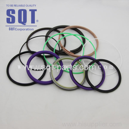 PC200-6 Pilot Valve Seal Kit of China hydraulic seal suppliers