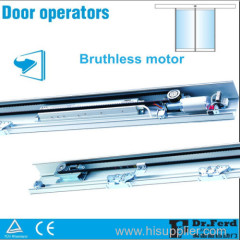 Owden Atomatic Sliding Door Systerm