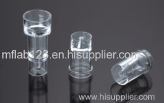Sample Cup / sample cup glass
