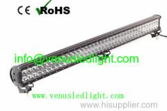 36 inch 234W CREE LED light bar FLOOD &SPOT COMBO light offroad work light 4wd