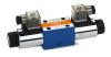 Rexroth valve 4WE hydraulic valve types directional valve solenoid valve