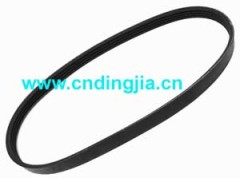 V BELT-A/C / 4PK668 / 96570670 / 25183061 FOR DAEWOO MATIZ / SPARK 0.8 / 1.0