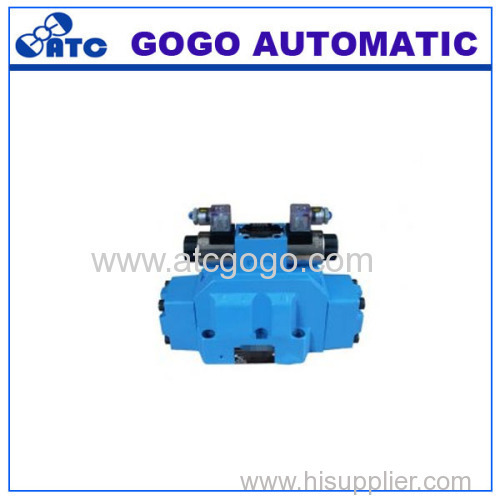 Electro Hydraulic Rexroth Valves with Directional Control