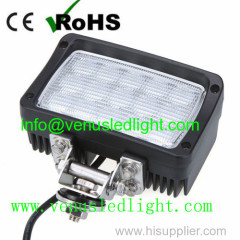 45w LED Work Light Bar Flood beam for Indicators Motorcycle Driving Offroad Boat