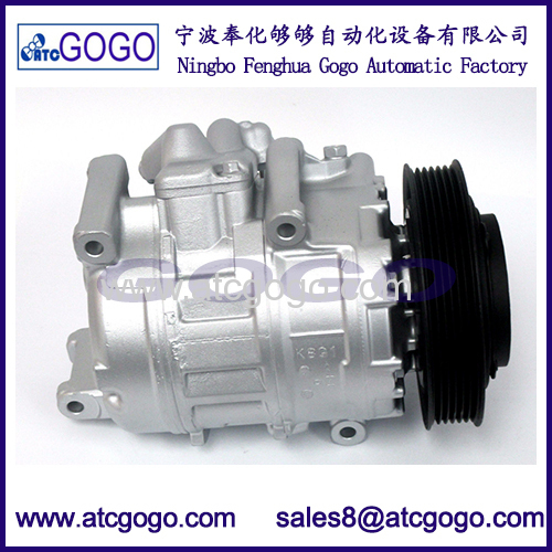 7SBU17C AUTO A/C Compressor FOR Acura RL 2009-2011 3.7L