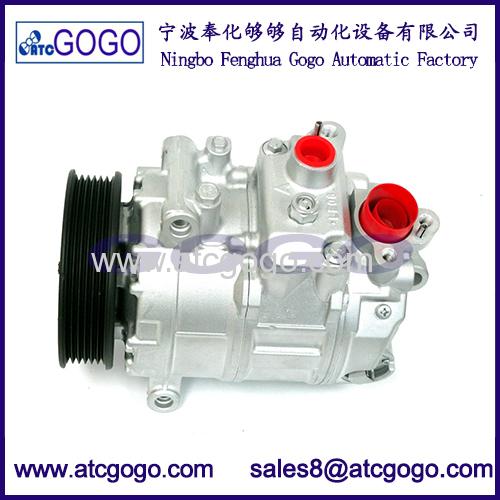 7seu16c A C Compressor Bmw 2006 2013 Oem 97391