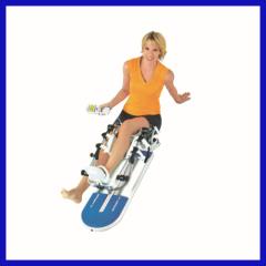 Digital knee rehabilitation equipment for hospital use