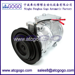A/C Compressor for Dodge Intrepid Neon Eagle Vision Denso 10PA17C 20-11500-R 7157344 276507 15-20527 471-0101