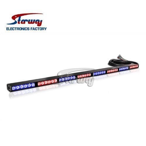 Police Warning Vehicle Interior LED Light Sticks