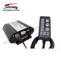 Ambulance Vehicle Electronic Siren Speakers