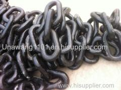 Coal Mining Car Three Ring Chain For Sale