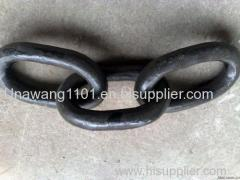 China Manufacturer Three Ring Chain For Conveyor Chain