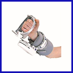 omnidirectional motion light weight Hand rehabilitation equipment