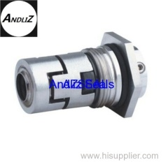 12mm 16mm Mechanical Seals Type Used for Grundfo Pumps CR(N)1/3/5 16mm for CR(N)10/15/20