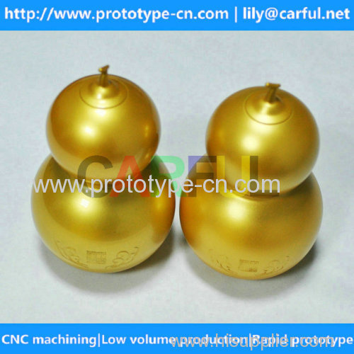 cnc machining Brass Copper Bronze parts with high precision