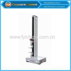 plastic material tensile strength Test Machine