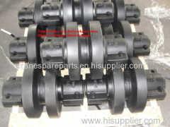 SANY 60ton Crawler Crane SCC600C Bottom Roller Track Roller