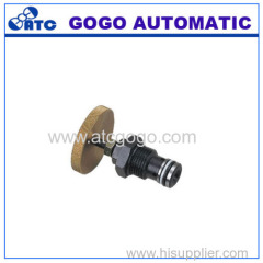Screw-in cartridge valves Series throttle valve