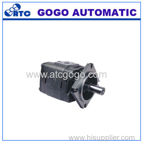 IGP-4 Series internal gear pump