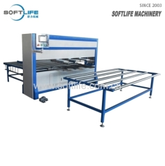 Auto Bedding Covering Machine