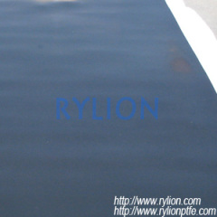 viton rubber sheet (roll)