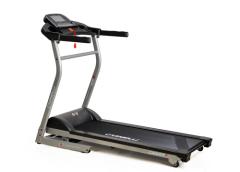 small treadmill with incline motor treadmill