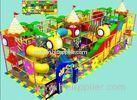 Soft Indoor Playground playcenter For Kids , Commercial Indoorplay Equipment for Shopping center