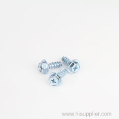 New supply nickel plated camera thumb screw manufacturer in China OEM service