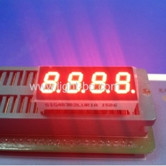 "0.3"" 4 digit led display; 0.3"" 4 digit 7 segment"