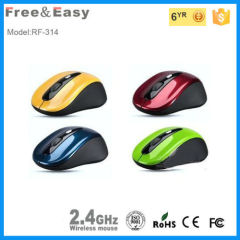 hot sell wireless pointer mouse