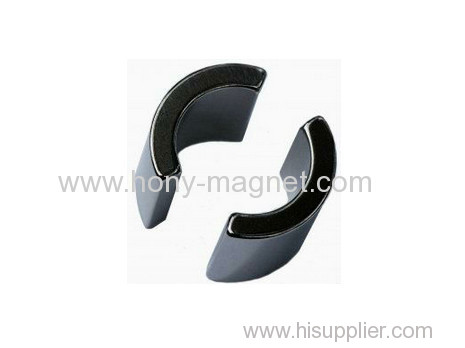 Top Quality Neodymium Magnets for Generator/Ring/Arc Shape