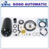Bladder accumulator parts and accessories