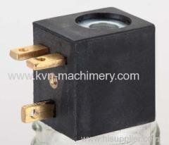 4V Pneumatic solenoid valve coil