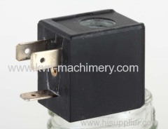 9mm Solenoid Coil for AC/DC Application